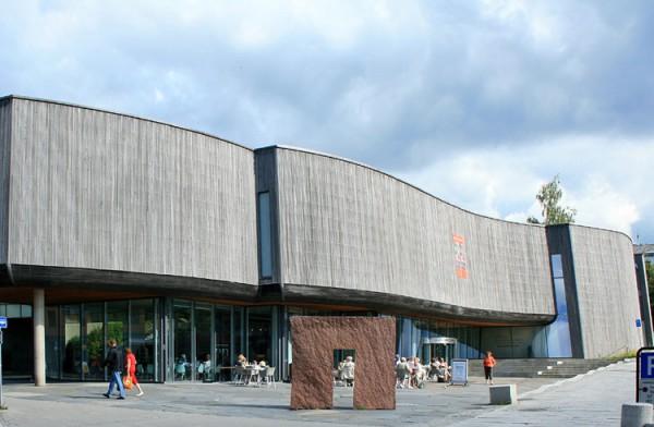 利勒哈默尔艺术博物馆_利勒哈默尔_挪威