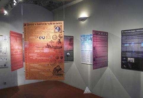 开普勒博物馆旅游
