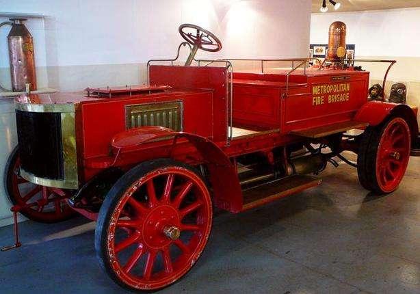 交通科技博物馆