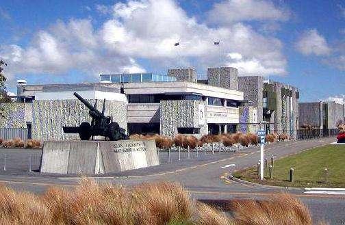 新西兰国家陆军博物馆