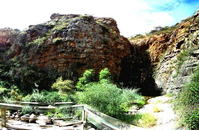 莫利雅塔保护公园_阿德莱德_澳大利亚