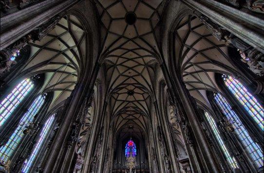 斯蒂芬主教座堂