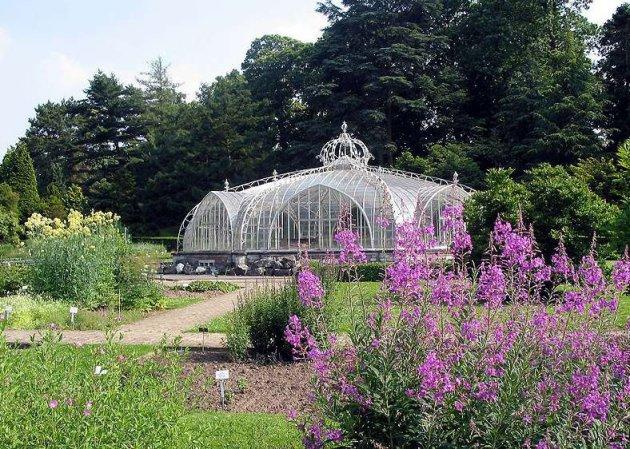 比利时国家植物园