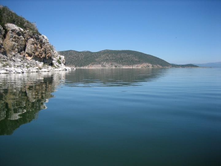 普雷斯帕湖旅游