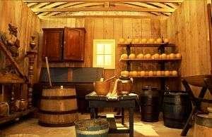 荷兰奶酪博物馆