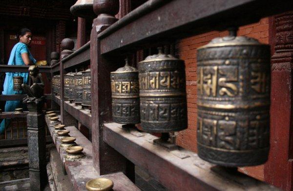黄金庙_帕坦_尼泊尔