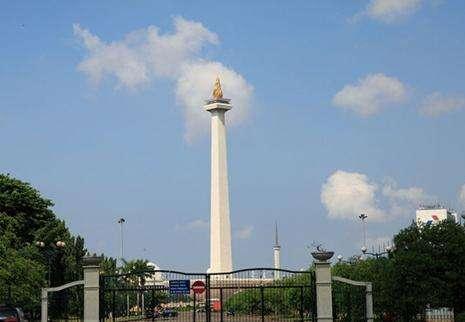 印尼国家纪念塔