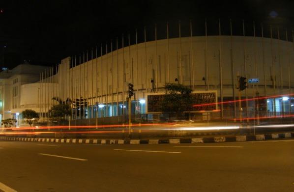 亚非会议纪念馆_万隆_印度尼西亚