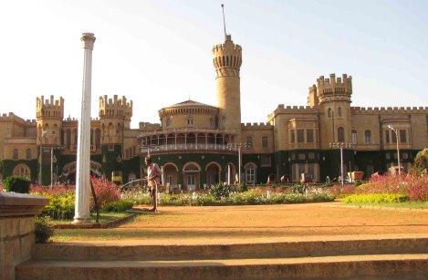 班加罗尔宫殿 _班加罗尔 _印度