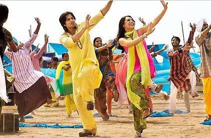 宝莱坞(孟买电影城)_孟买_印度