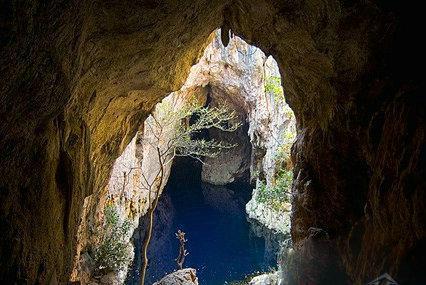西诺亚洞旅游
