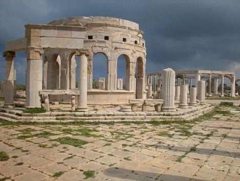 莱波蒂斯考古遗址