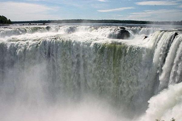 伊瓜苏大瀑布旅游