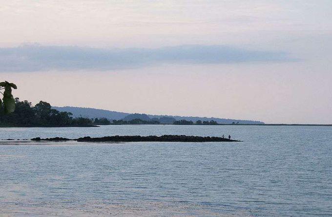 塔纳湖旅游