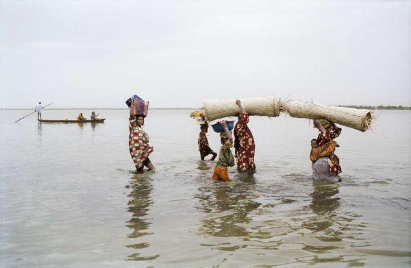 乍得湖旅游