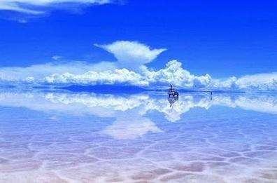 乌尤尼盐沼旅游