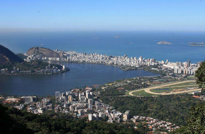罗德里格环礁_里约热内卢_巴西