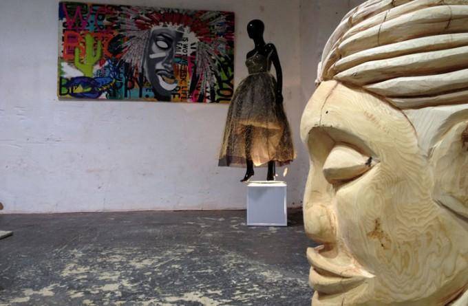 非洲加勒比海遗产中心_金斯顿_牙买加