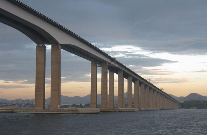 尼特罗伊大桥_里约热内卢_巴西