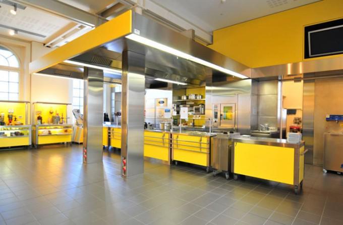 沃维食品博物馆_沃维_瑞士