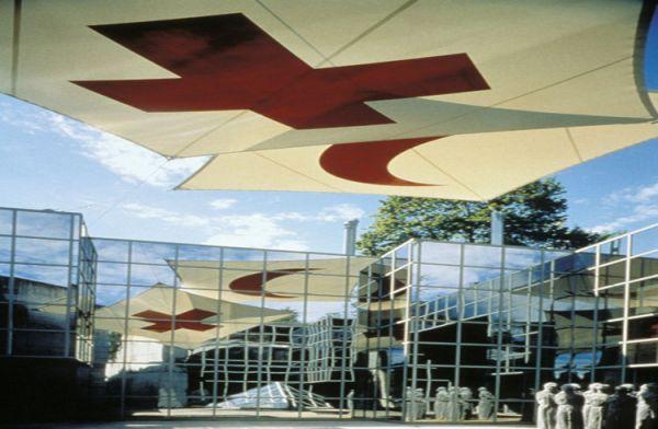 国际红十字会博物馆_日内瓦_瑞士