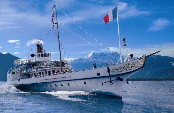 日内瓦湖船运公司_蒙特勒_瑞士