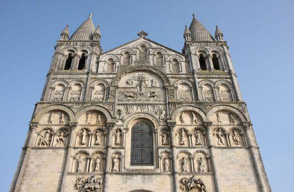 圣彼得大教堂_日内瓦_瑞士