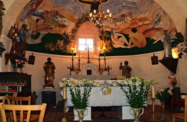 圣佛朗索瓦教堂_洛桑_瑞士