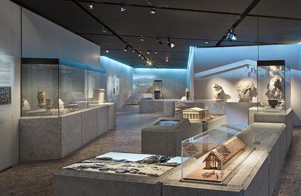 巴塞尔古代艺术博物馆 _巴塞尔_瑞士