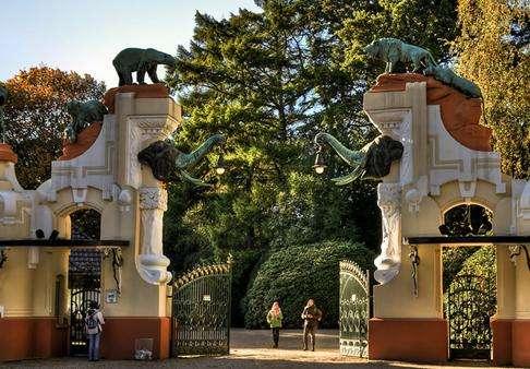 哈根贝克动物园