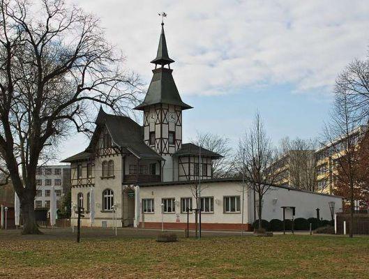 莱比锡德国小园丁博物馆