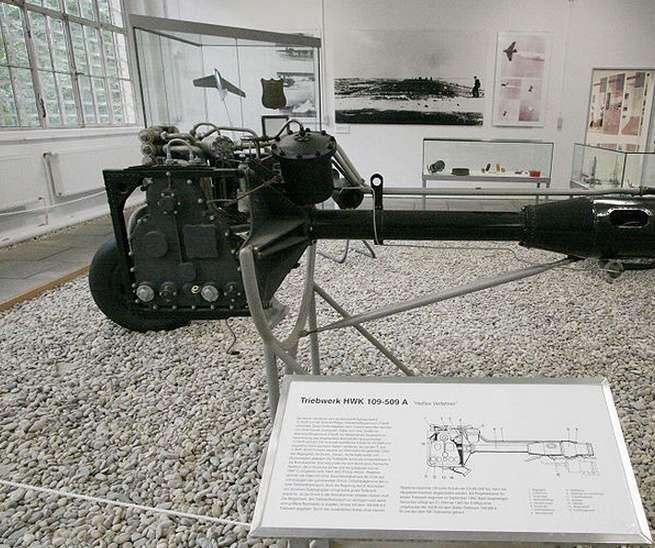 德国联邦国防军空军博物馆
