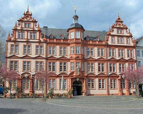 古滕贝格博物馆