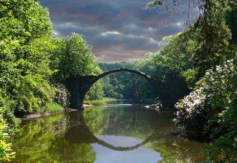 魔鬼桥(格尔利茨)
