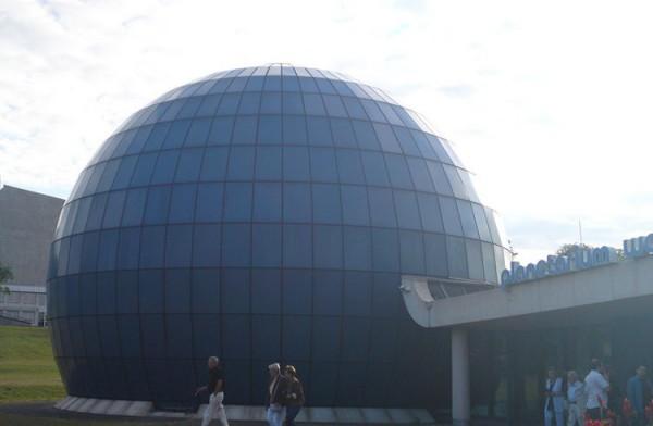 沃尔夫斯堡天文馆_沃尔夫斯堡_德国