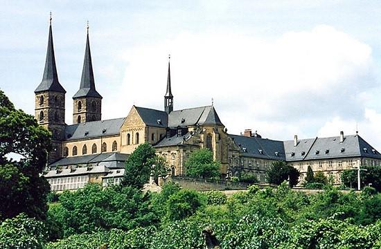 圣米迦勒修道院_班贝格_德国