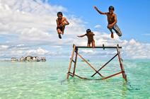 【品质沙文】沙巴文莱五天品质海岛假期