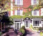 最佳西方霍桑露台酒店-图片