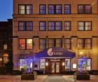 芝加哥市中心黄金海岸英迪格酒店-图片