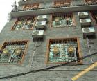 凤凰假日宾馆外观-图片