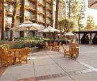 好莱坞环球影城假日酒店-图片