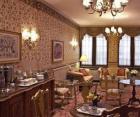 华尔街酒店-图片