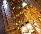 旧金山马克霍普金斯洲际酒店-图片