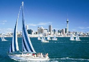 新西兰南岛-奥克兰8天纯静之旅