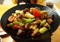 三下锅—张家界最具地方特色的美食小吃