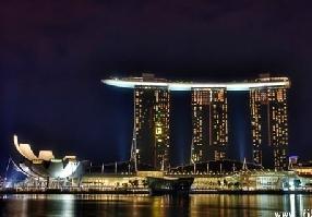 【狮城缤纷汇】广州往返新加坡3天2晚自由行