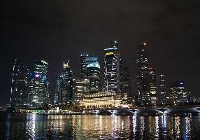 【狮城缤纷汇】广州往返新加坡名胜世界3天2晚套餐