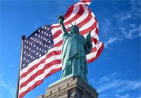 美国纽约自由行(签证+机票+接机)