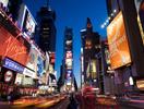 纽约著名景点