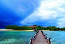 【长沙直飞】长滩岛浪漫度假5日乐游